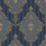 Italian Glamour Wallpaper 4607 By Parato For Galerie